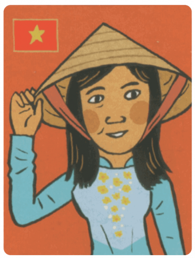 不簡單的生活人物卡-越南阿姨-min