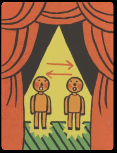 不簡單的生活動作卡-交換家人-min