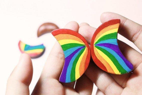 彩虹博杯-手心的彩虹