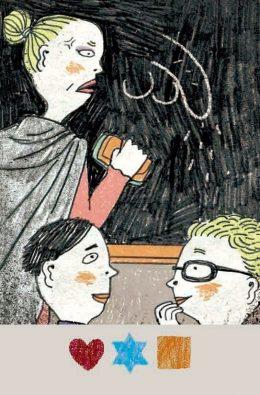 魔法學園事件卡-不知道如何表達憤怒的老師-min