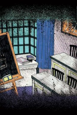 魔法學園場地卡-教室-min